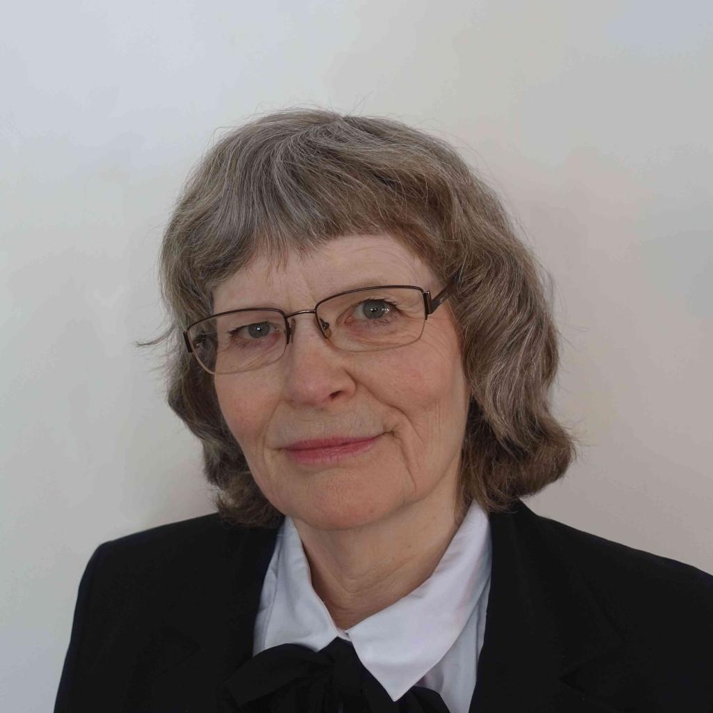 Portrait of Marie Skarsem Elveseter
